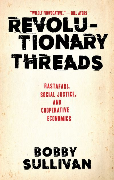 Buy Revolutionary Threads at Amazon