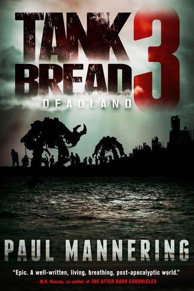 Tankbread: Deadland
