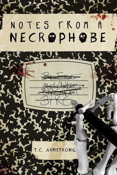 Notes from a Necrophobe