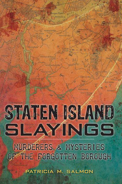 Staten Island Slayings