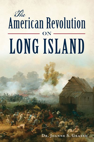 Buy The American Revolution on Long Island at Amazon