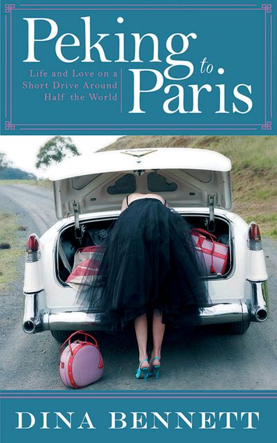 Buy Peking to Paris at Amazon