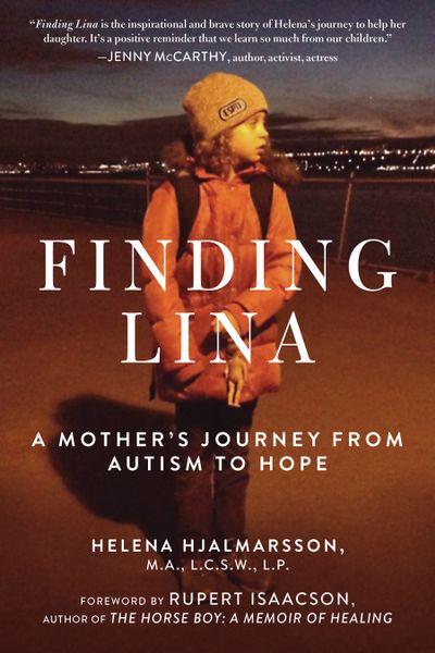 Buy Finding Lina at Amazon