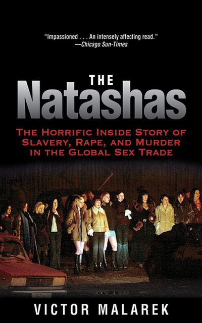 Buy The Natashas at Amazon