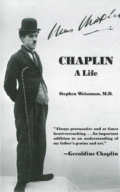 Buy Chaplin at Amazon