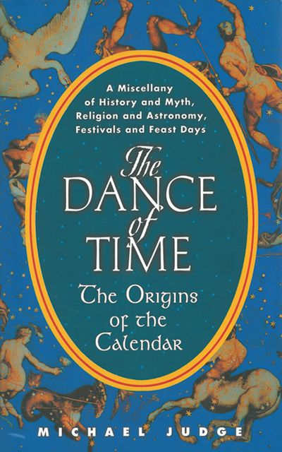 Buy The Dance of Time at Amazon
