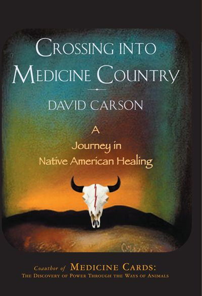 Buy Crossing into Medicine Country at Amazon