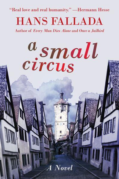 Buy A Small Circus at Amazon
