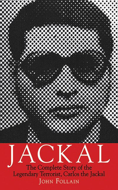 Buy Jackal at Amazon