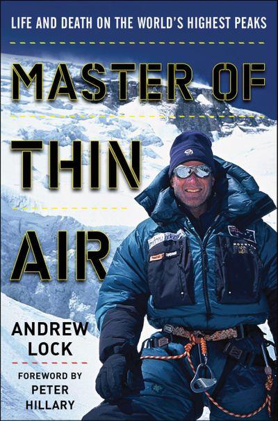 Buy Master of Thin Air at Amazon