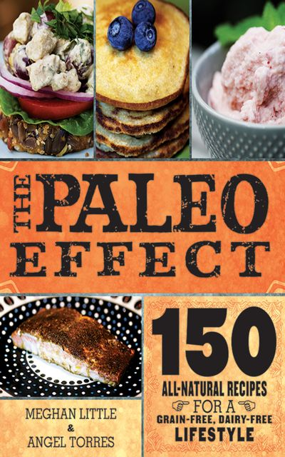 Buy The Paleo Effect at Amazon