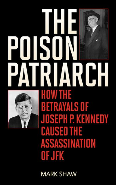Buy The Poison Patriarch at Amazon