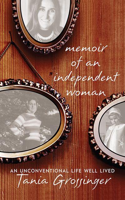 Buy Memoir of an Independent Woman at Amazon