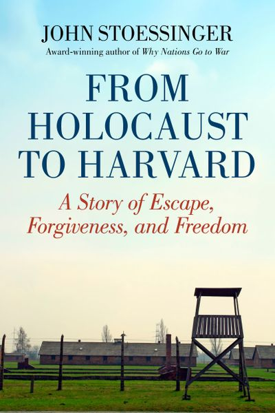 Buy From Holocaust to Harvard at Amazon