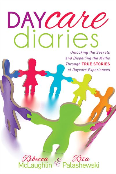 Buy Daycare Diaries at Amazon