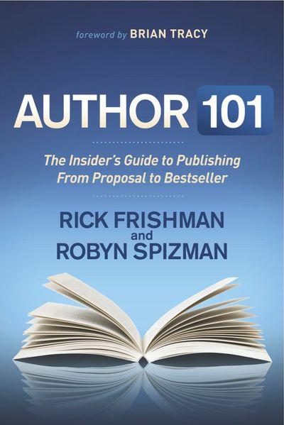 Buy Author 101 at Amazon