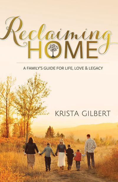 Buy Reclaiming Home at Amazon