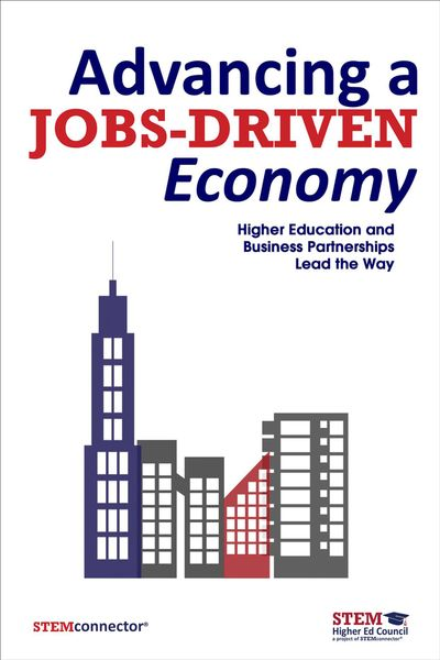 Advancing a Jobs-Driven Economy