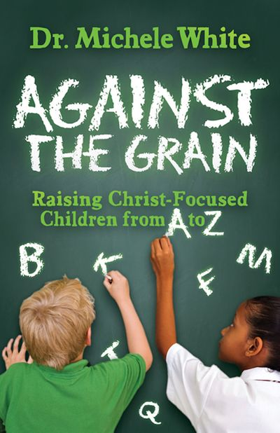 Buy Against the Grain at Amazon