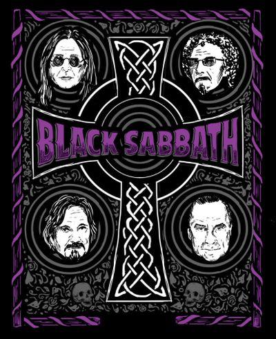 The Complete History of Black Sabbath
