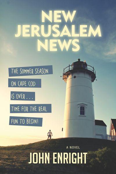 Buy New Jerusalem News at Amazon