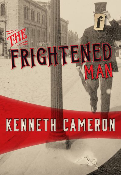 Buy The Frightened Man at Amazon