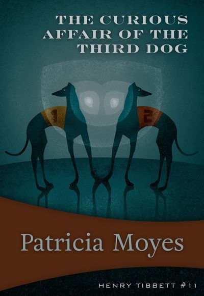 Buy The Curious Affair of the Third Dog at Amazon
