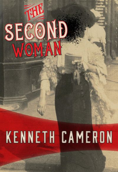 Buy The Second Woman at Amazon