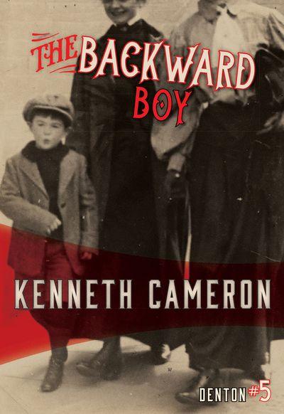 Buy The Backward Boy at Amazon