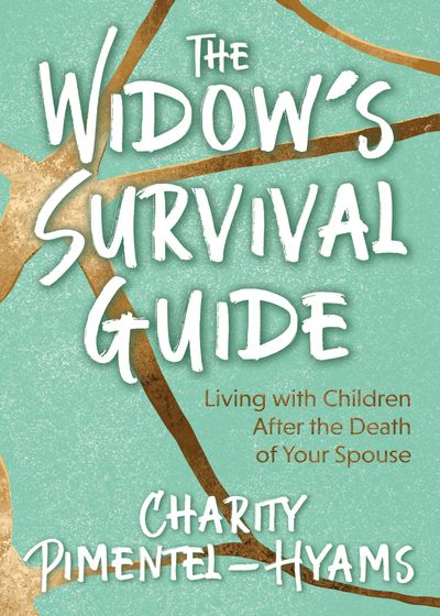 Buy The Widow's Survival Guide at Amazon