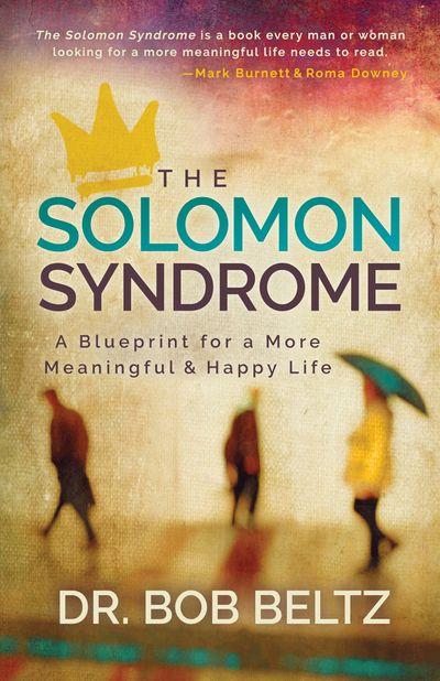 Buy The Solomon Syndrome at Amazon