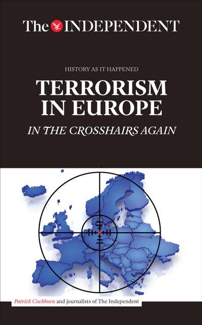 Buy Terrorism in Europe at Amazon