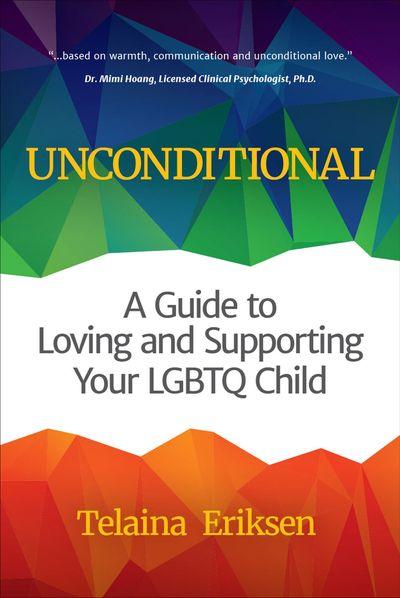 Buy Unconditional at Amazon