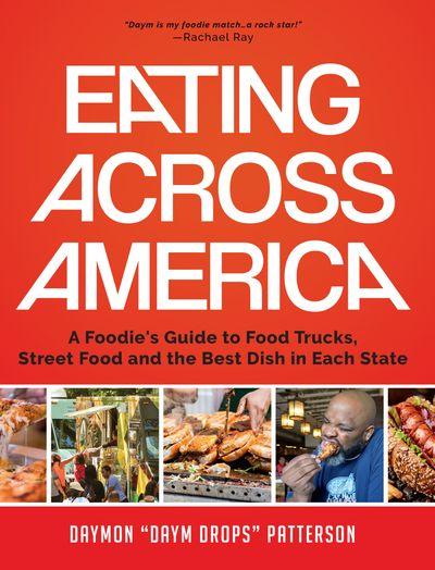 Buy Eating Across America at Amazon