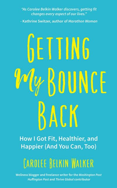 Getting My Bounce Back