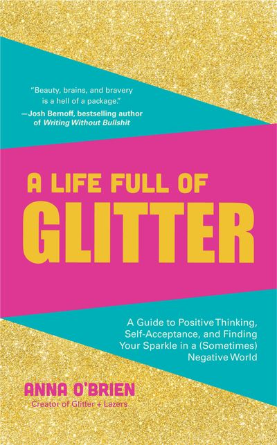Buy A Life Full of Glitter at Amazon