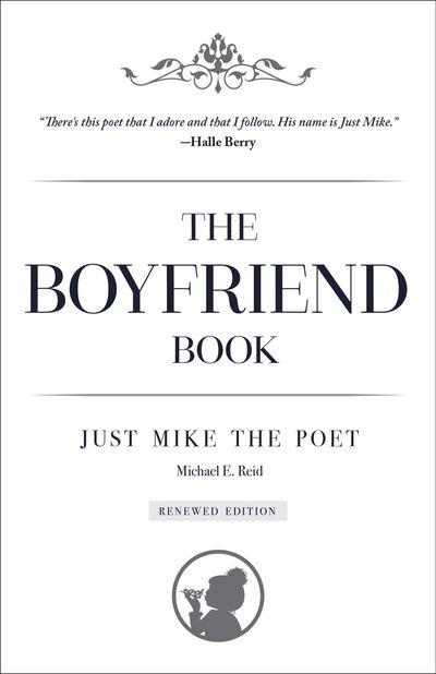 The Boyfriend Book