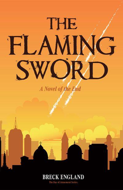 Buy The Flaming Sword at Amazon