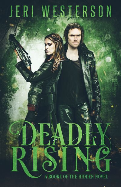 Buy Deadly Rising at Amazon