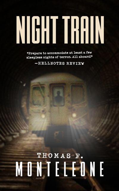 Buy Night Train at Amazon