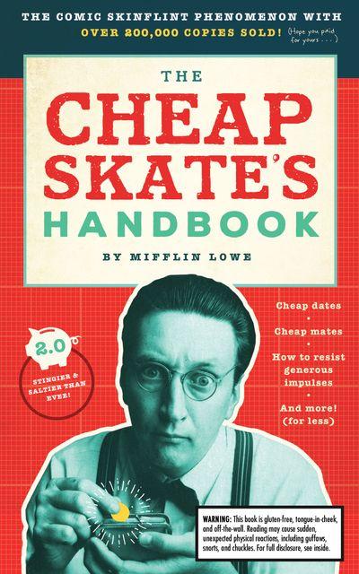 Buy The Cheapskate's Handbook at Amazon