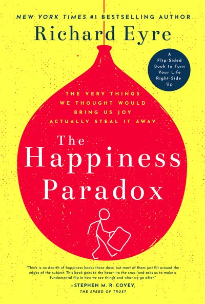 Buy The Happiness Paradox the Happiness Paradigm at Amazon