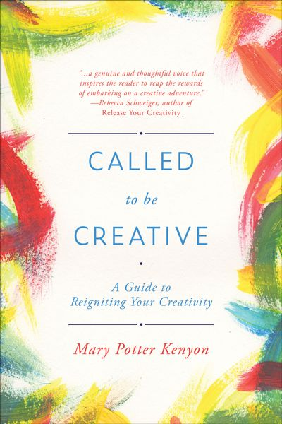 Buy Called To Be Creative at Amazon