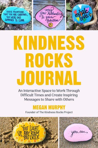 Buy Kindness Rocks Journal at Amazon