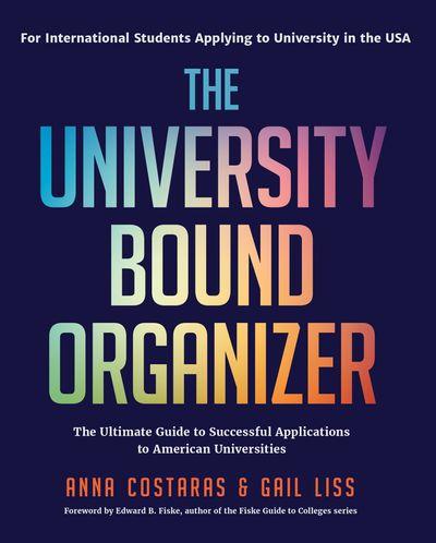 The University Bound Organizer