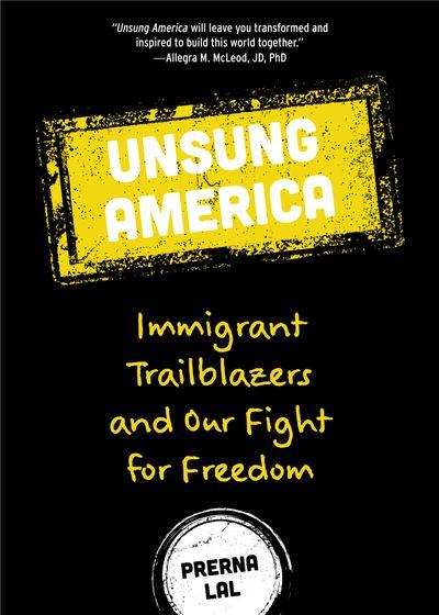 Buy Unsung America at Amazon
