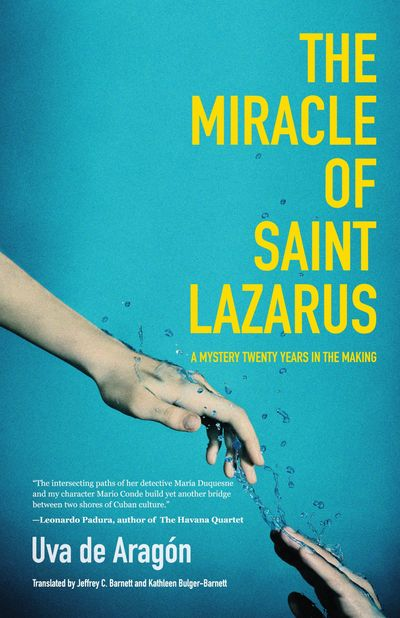 The Miracle of Saint Lazarus