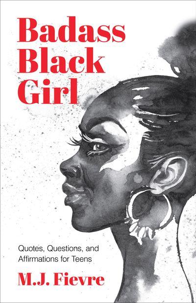 Badass Black Girl