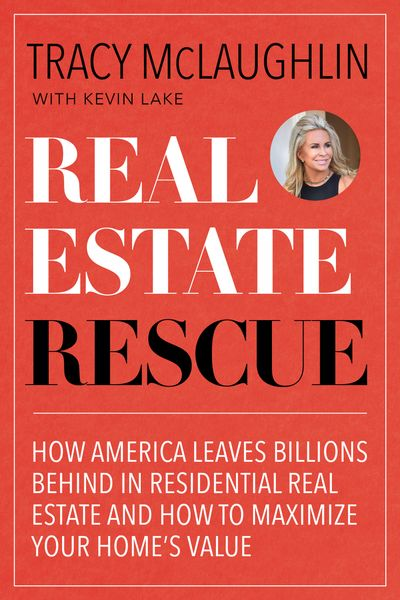 Buy Real Estate Rescue at Amazon