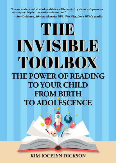 The Invisible Toolbox
